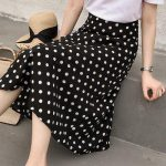 Cool Off Shoulder Skirt Top Apparel Fashion for Girls