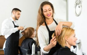 Why You Should Partner with an Esteemed Local Hairdresser?